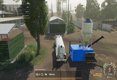 FS19 Mod Updates 22/02/2020 by Stevie