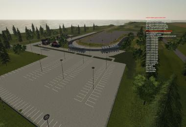 FS19 Peasantville 2 8X Production v1.3.1
