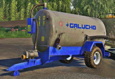 GALUCHO 9000 v1.0.0.0