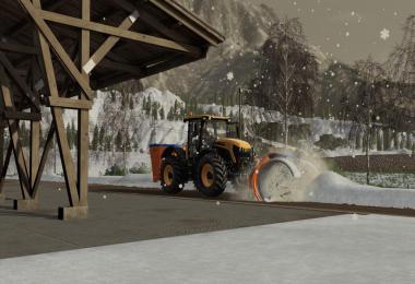 Hauer Snow Pack v1.0.2.0