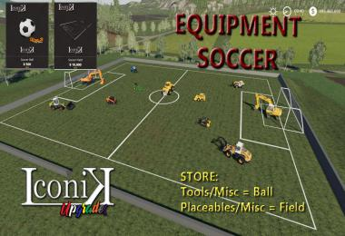 Iconik Soccer Set v1.0