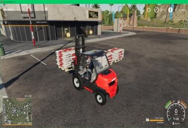 Kong Ag Fertilizer Pallet v1.0.0.2