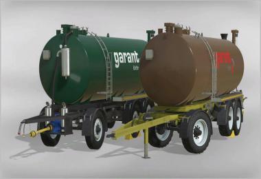 Kotte Garant Tanktrailer v1.0.0.0