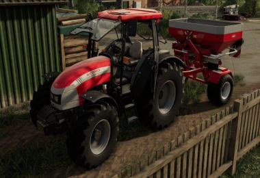 KUHN AXIS TRAILERED v1.0.0.0