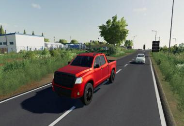 LIZARD PICKUP 2014 MP v1.0.0.0