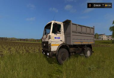 Maz 5551A2 v1.1