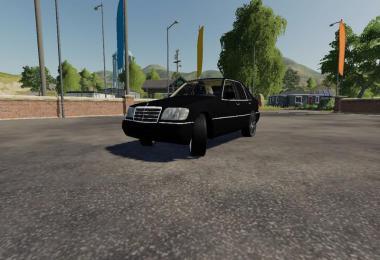 Mercedes-Benz W140 v1.0.0.0