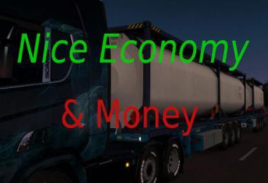 Nice Economy & Money Mod v1.0