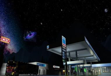 Noches Estrelladas Updated 1.36.x