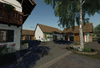 Oberkrebach Map v1.0.0.3