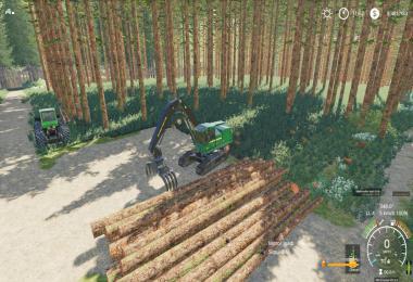 Pacific Northwest Logging Edition v1.0