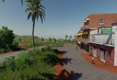 Pineapple Bay v1.1.0.0