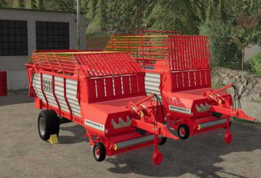 POTTINGER ERNTEBOSS 2 v1.0.0.0