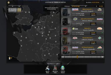Quick Jobs Standard Trucks v1.0
