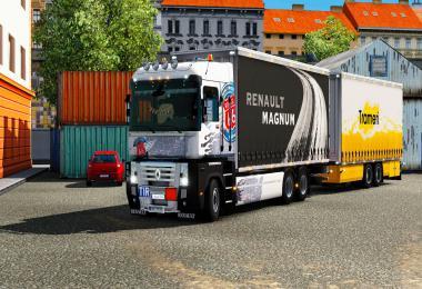 Renault Magnum Updates v21.01.1 by Knox_xss 1.36.x