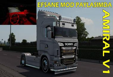 Scania Amiral 1.36.x