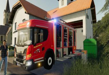 Scania L320 RFA v1.0.0.0