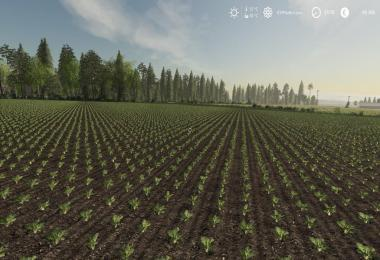 Seasons GEO: Central Poland v1.0.0.0