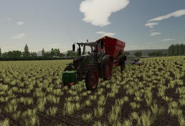 Seasons GEO: Sussex v1.1.0.0