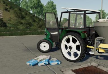 Small Fertilizer Bag v1.0.0.0