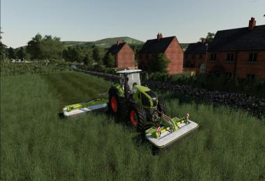 Somerset Farms v1.1.0.0
