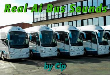 Sounds for Bus Traffic Pack v8.7