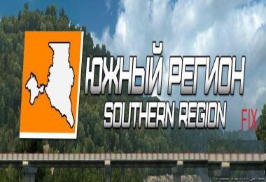 Southern Region Map Crash Fix for 1.36
