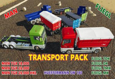 Transport Pack v1.0.0.2