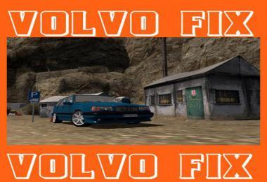 Volvo 850 Fixed v1.0