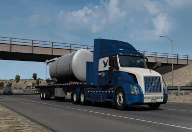 Volvo VNL Reworks v1.7 1.36