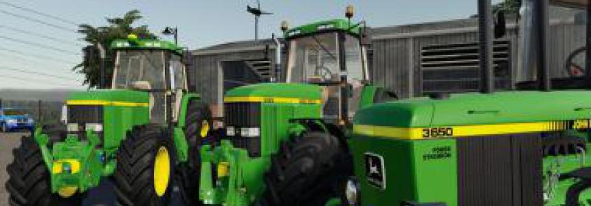 John Deere Old Pack v1.0