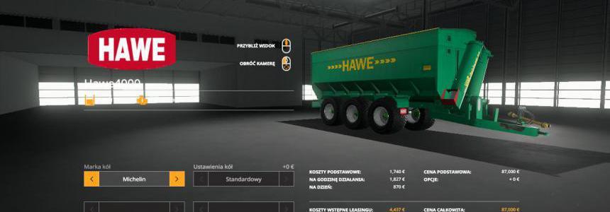 Hawe ULW 4000 v1.0
