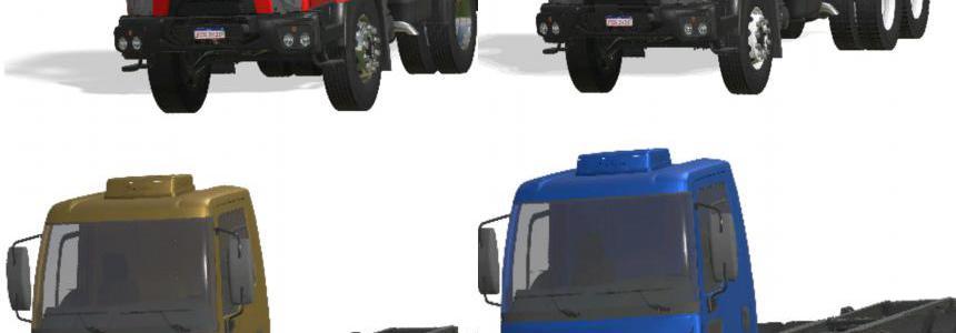 FCS Ford Cargo Pack v1.0.0.0