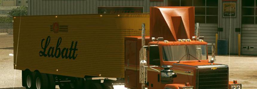 Fruehauf Dryvan 1951 v1.0 1.36