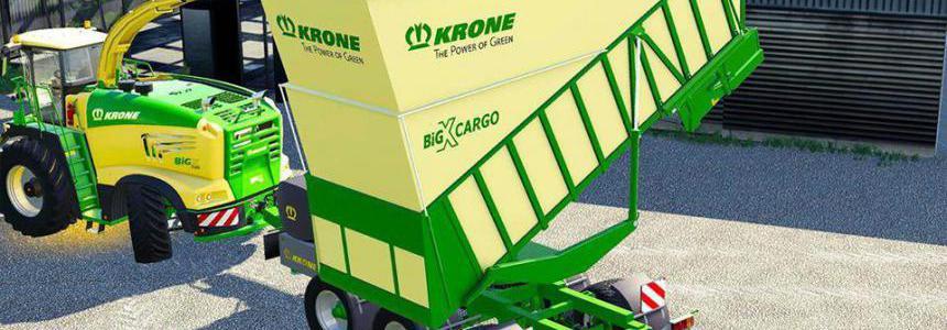 Krone Cargo v1.0.0.0