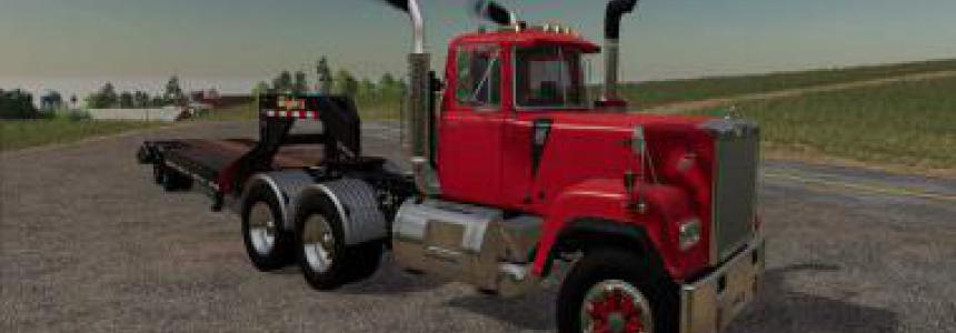 Mack Superliner Daycab v1.3.2.0