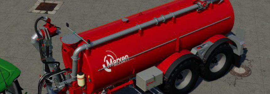 MARXEN ST 220 v1.0.0.0
