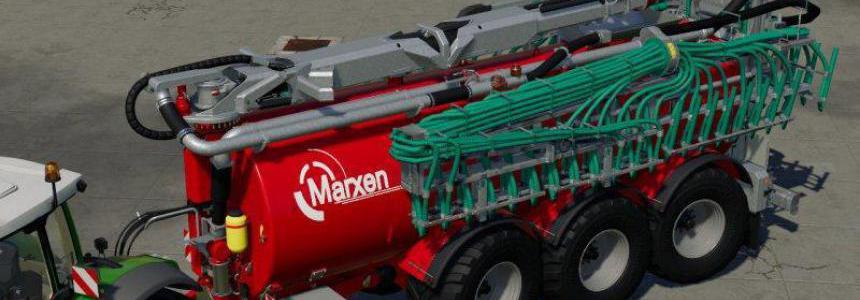 MARXEN ST 325 v1.0.0.0