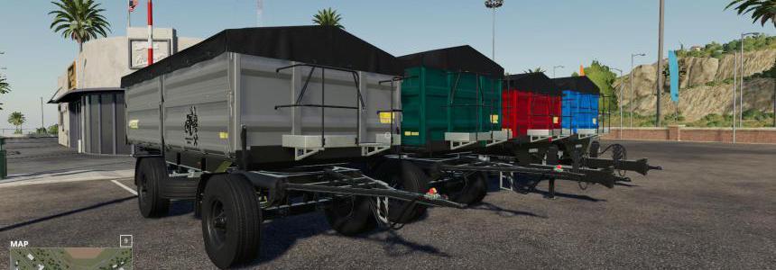 MBS Kipper Pack v2.5.0.0