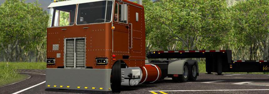 Peterbilt 352/362 Project 1.36 & up