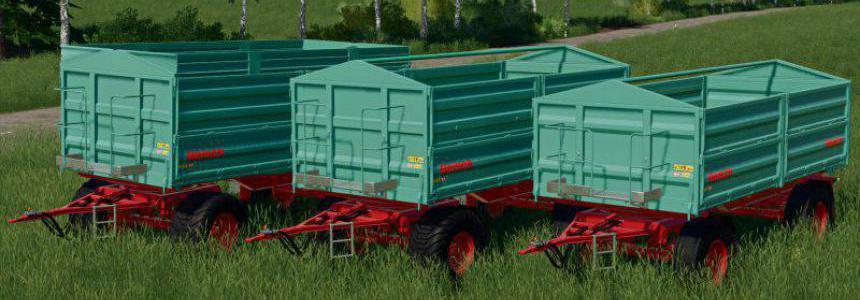 Reisch Rd130 U. Rd150/Rd150 A3 - Seitenkipper (Altes Design) v1.0