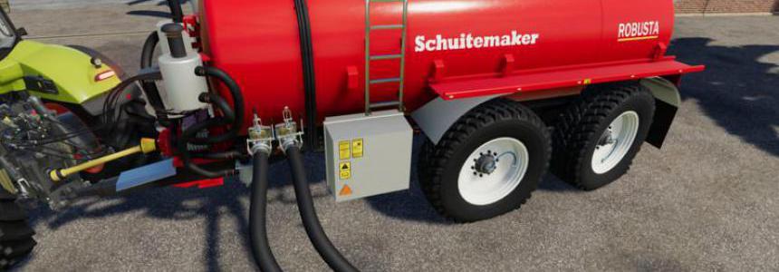 Schuitemaker Robusta 225 pack v1.4