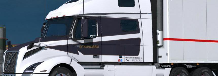 Volvo VNL 2019 v2.24 1.37