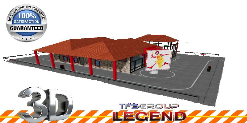 Fast Food Mc Donald S V1 0 0 0 Modhub Us