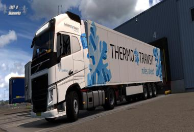 Thermo Trans Volvo FH Combo v1.0