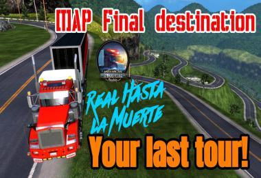 Map Final destination v1.4