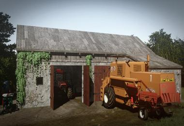Workshop Garage v1.0.0.0