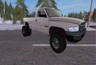 Dodge dully updated 1994 v1.0