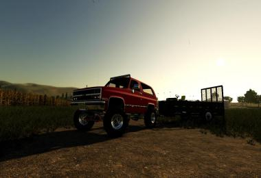 89 Chevy K5 v1.0.0.0