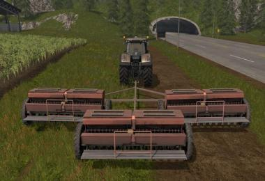 ASTRA SZT 3.6 Couplers v1.0